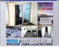 Программное обеспечение Dallmeier [PView Mobile]