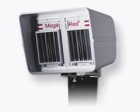 Megared. Всепогодный (IP-66) охранный извещатель Optex повышенной дальности (180х4м) [LRP-180QH]