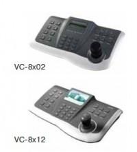 Пульты управления для поворотных видеокамер Viewse VC-8x02 и VC-8x12 - [VC-8x02]