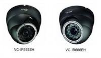 Уличные цветные видеокамеры Viewse с ИК-подсветкой - [VC-IR666EH и VC-IR665EH]