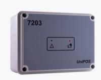 Адресное исполнительное устройство UniPOS [FD7203]