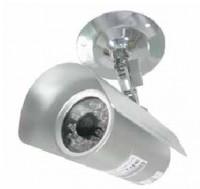 Черно-белая уличная видеокамера Viewse с ИК-подсветкой - [VC-317D]
