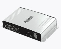 Цифровой 4-канальный видеосервер Infinity  [IPX-400]