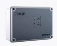 Адресное исполнительное устройство UniPOS [FD7203R]