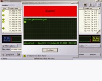 Программное обеспечение Dallmeier [PGuard]