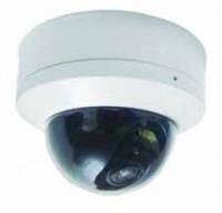 Купольная цветная видеокамера Viewse - [VC-S661HV]