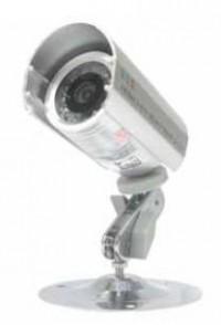 Черно-белая уличная видеокамера Viewse с ИК-подсветкой - [VC-319D]