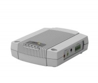 Сетевой аудиомодуль для ввода/вывода AXIS P8221